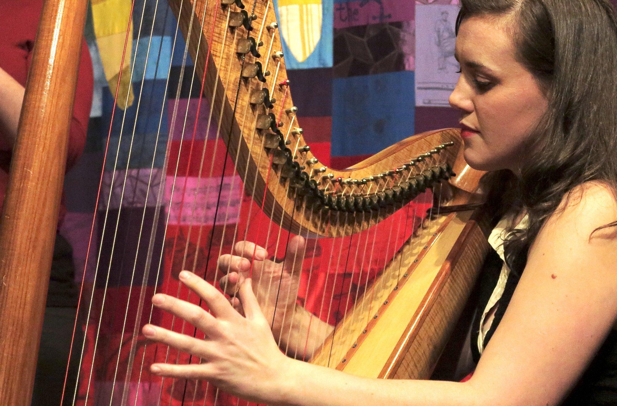 Claire Patti